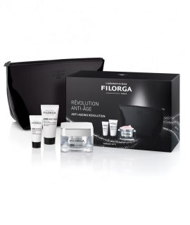 FILORGA LUXURY COFFRET SKIN QUALITY NCEF