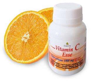 Vitamin C, esseline