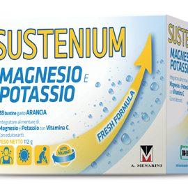 SUSTENIUM MAGNESIO/POT 28BUST