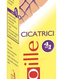 FOILLE CICATRICI GEL 4IN1 50G