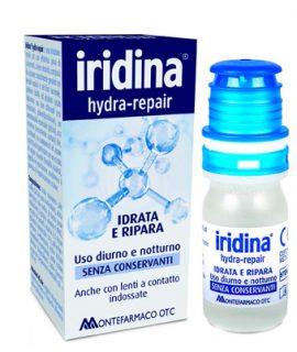 IRIDINA HYDRA REPAIR GTT OCUL
