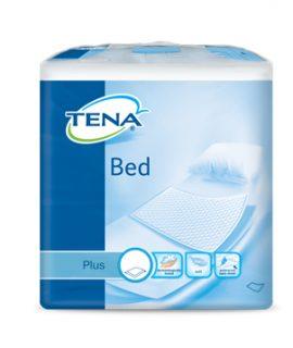 TENA BED PLUS TRAV 60X90CM 35P